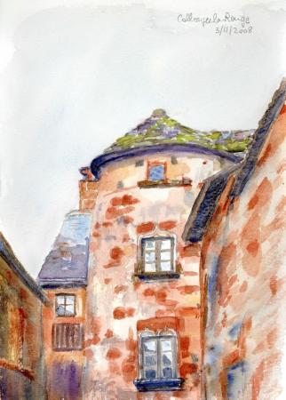 Ardèche, Corrèze, Lot
