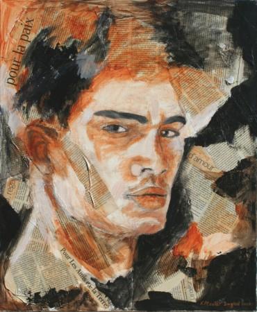Portraits et Masques